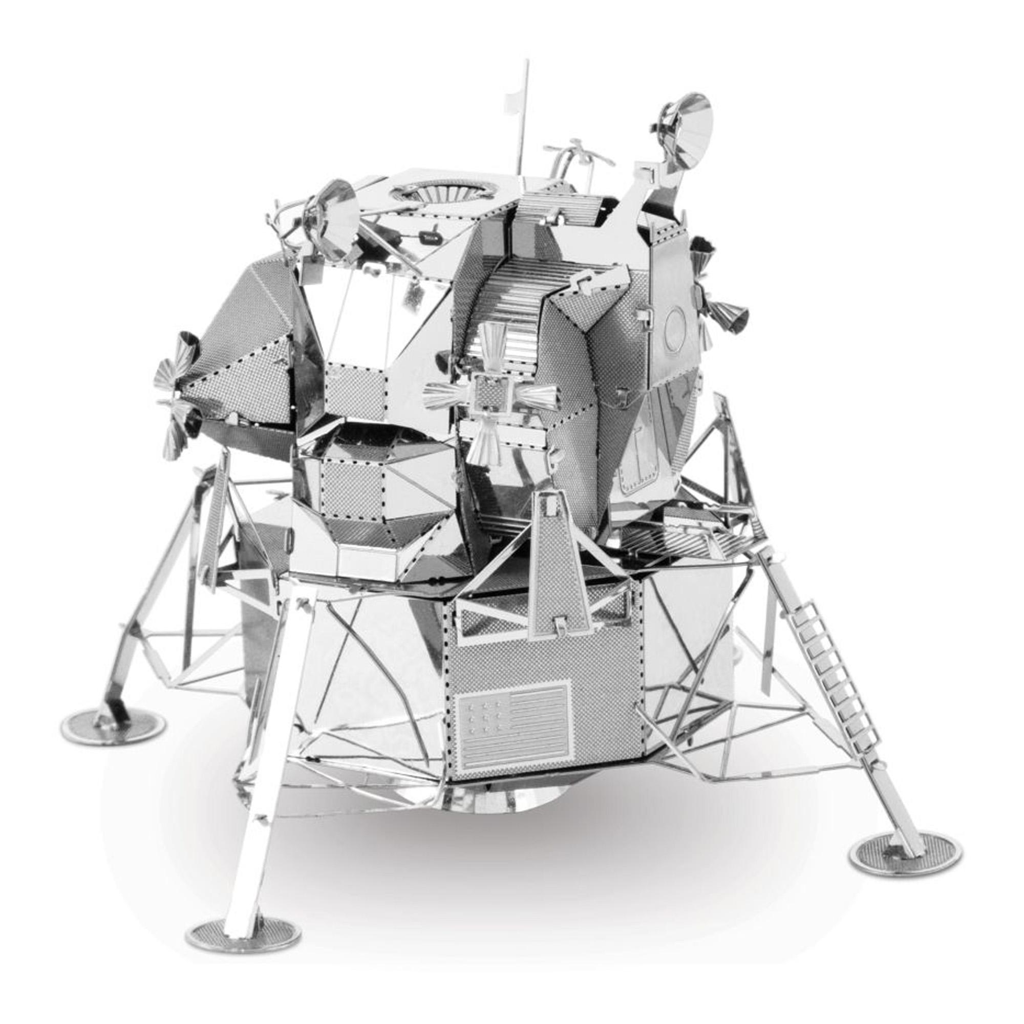 d9544a79a32 Metallkonstruktor kuukulgur Apollo - Klotsid ja konstruktorid ...