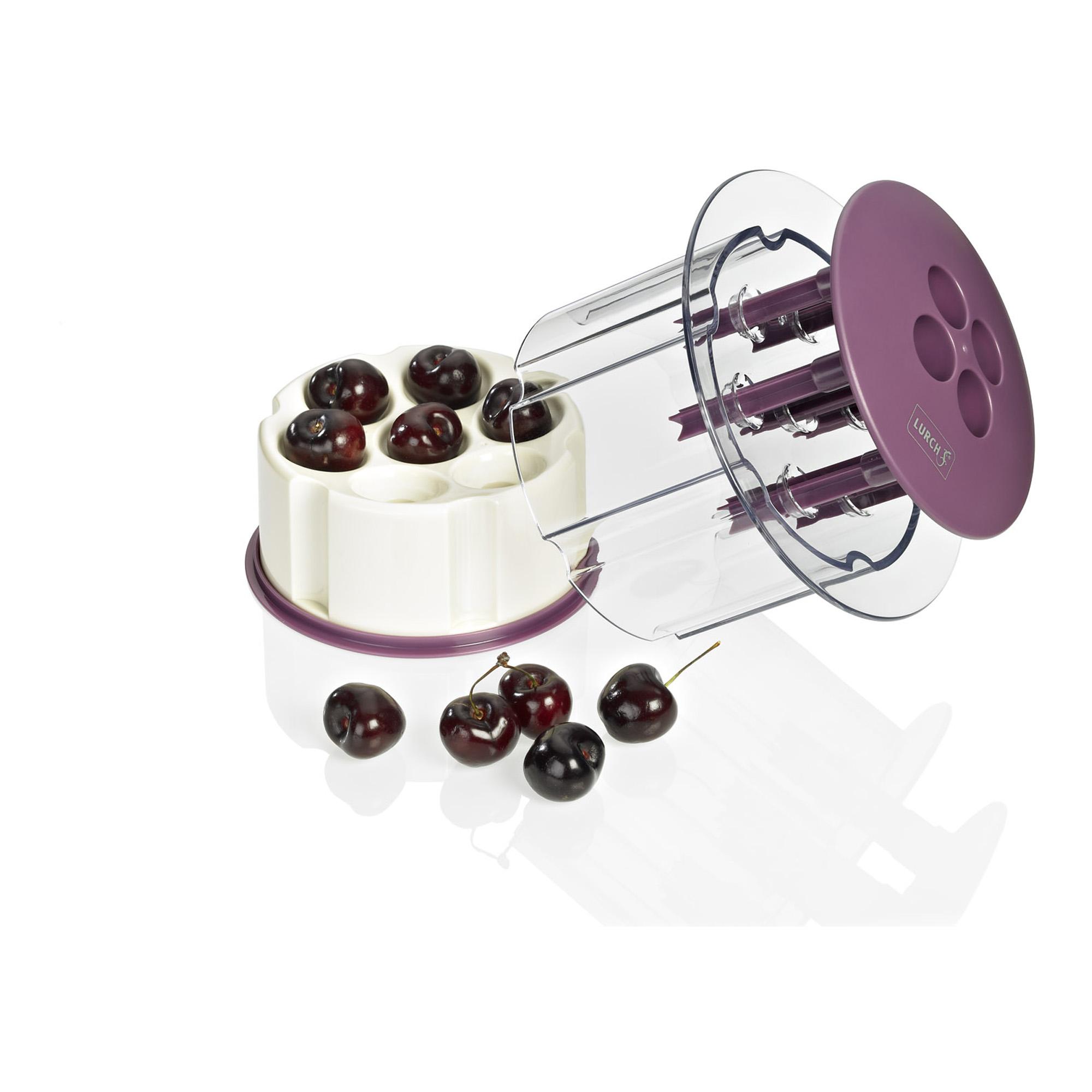 48e34bbd0cb Kirsikivi eemaldaja Roulette - Riivid, uhmrid, soola- ja pipraveskid -  Toidu valmistamine - Köök - Kodu