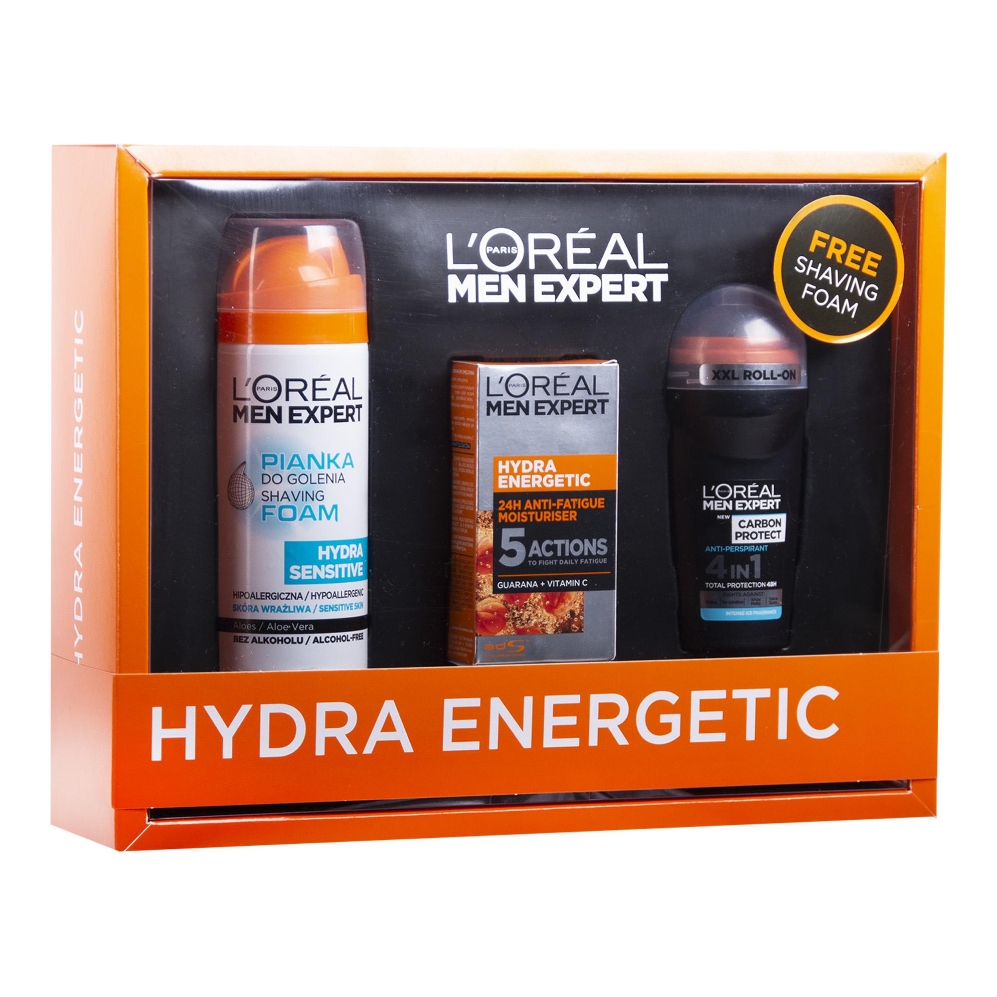 4470c966d0c Men Expert Hydra Energetic kinkepakk - Komplektid ja kingitused - Ilu