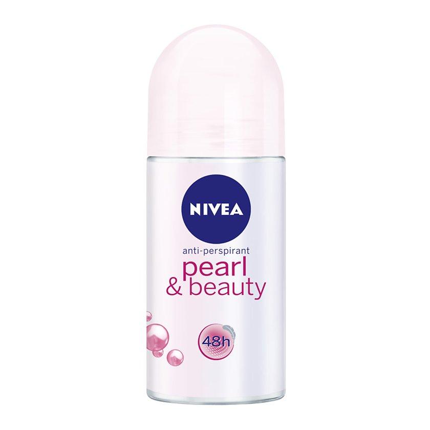 ac6fa568ea9 Pearl & Beauty rulldeodorant naistele 50ml - Deodorandid - Keha -  Nahahooldus - Ilu