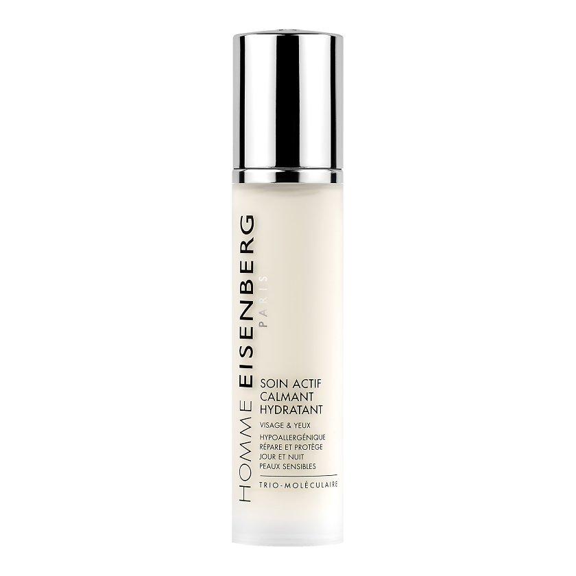 Essential Soothing Moist nahka niisutav ja rahustav kreem 50ml - Näohooldus  - Meeste nahahooldus - Meeste kosmeetika - Ilu 2faafcc9aa