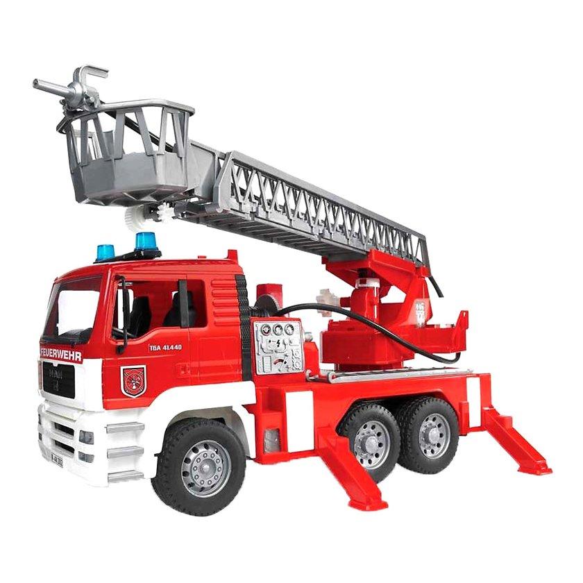 cf575061dc8 Man tuletõrjeauto - Sõidukid - Mänguasjad
