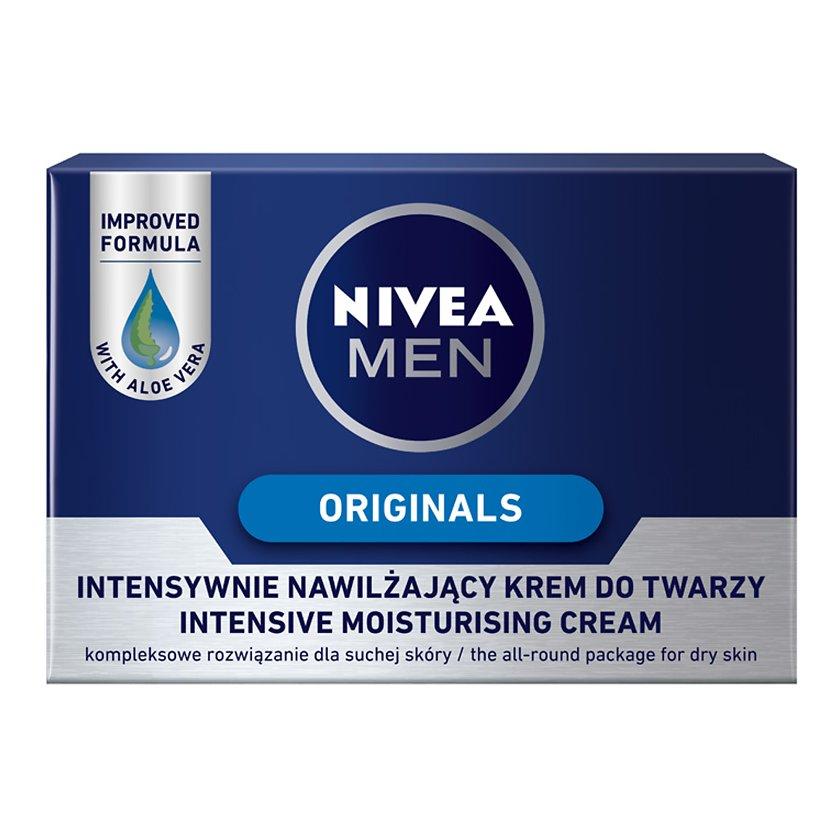 f0319f04d18 Intensive niisutav päevakreem meestele 50ml - Näohooldus - Meeste  nahahooldus - Meeste kosmeetika - Ilu