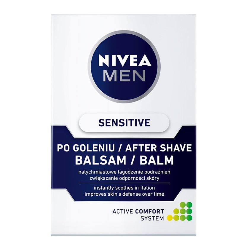 788b9b3daf1 Sensitive habemeajamisjärgne palsam 100ml - Habemeajamine - Meeste  nahahooldus - Meeste kosmeetika - Ilu