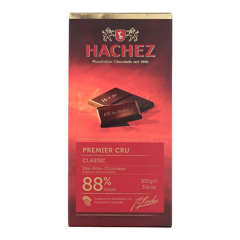 4961f03f156 Tume šokolaad 88% kakaod 100g - Šokolaad - Maiustused ja küpsised - Gurmee