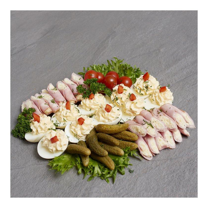 60259f2ae29 lihavaagen täidetud munadega 1kg võileivatordid vaagnad suupisted ...