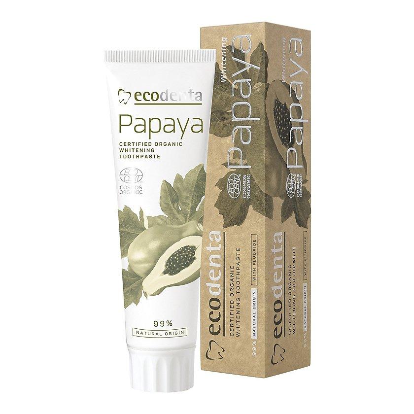 8a8330cf111 Valgendav hambapasta papaia ekstraktiga 100 ml - Muud tooted - Meeste  kosmeetika - Ilu