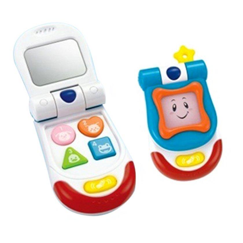 228d1e5cc30 Beebitelefon heli ja valgusega - Beebide mängud ja tarvikud - Mänguasjad