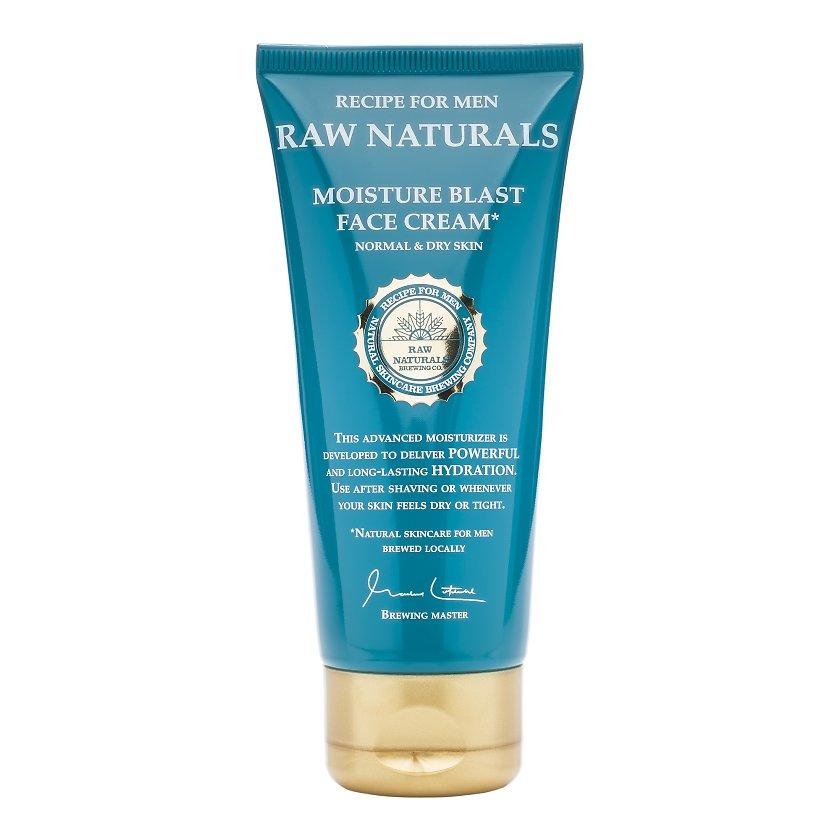 fc410737e56 Raw Naturals näokreem kuivale ja normaalsele nahale 100ml - Näohooldus -  Meeste nahahooldus - Meeste kosmeetika - Ilu