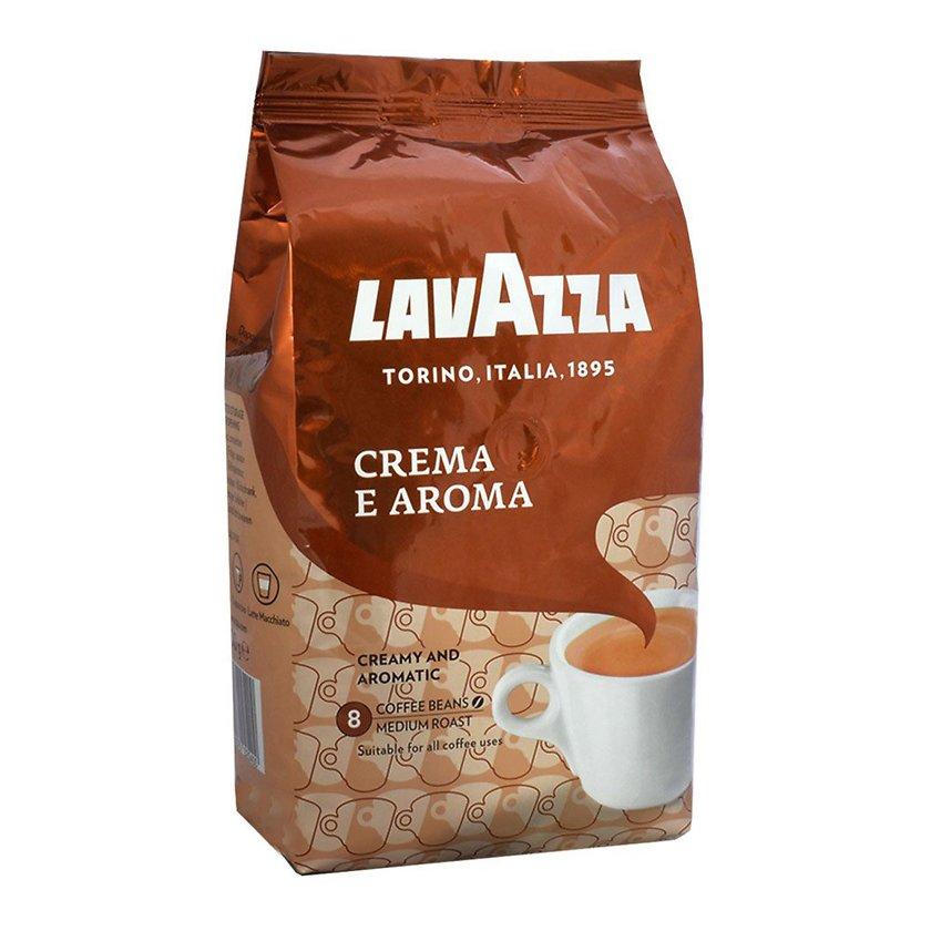 8c7a7bd0c6f Lavazza crema&aroma kohvioad 1kg - Kohv - Tee, kohv ja kakao - Gurmee