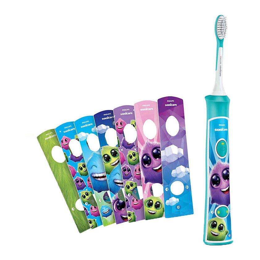 5caac5dc7b5 Sonicare hambahari lastele HX6321/04 - Elektrilised hambaharjad -  Kehahooldusaparaadid - Tarvikud - Ilu
