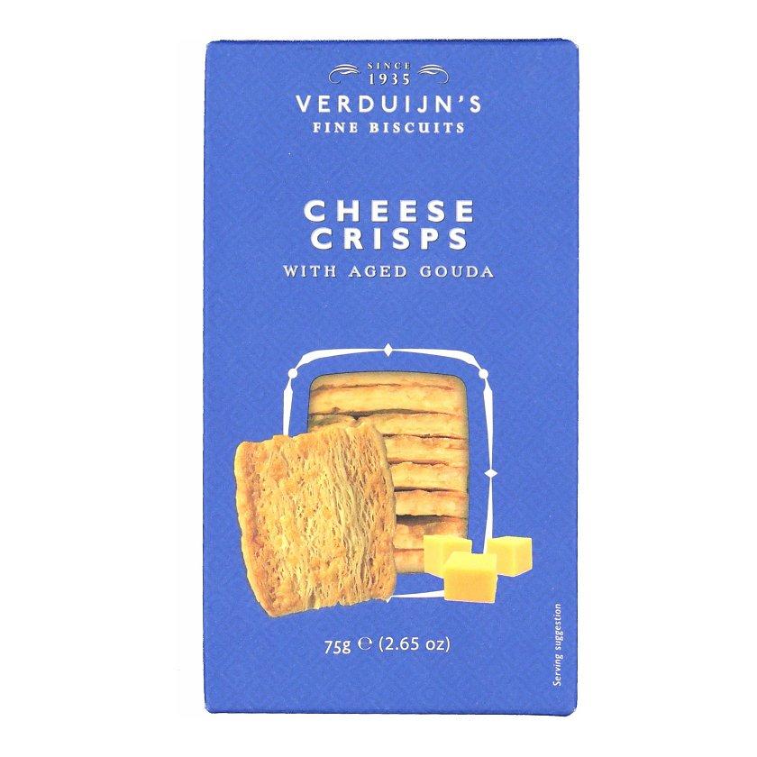 83986495ea0 Krõbedad juustuküpsised 75g - Kreekerid - Näksid - Gurmee