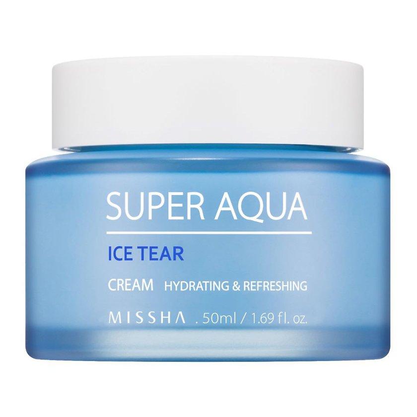 24139f0af5b Super Aqua Ice Tear niisutav kreem 50ml - Näokreemid ja-seerumid - Nägu -  Nahahooldus - Ilu