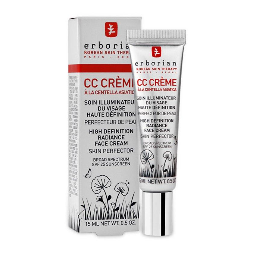 2481133ae31 High Definition Radiance Skin Perfector CC kreem Dore SPF 25 15ml - BB  kreemid ja CC kreemid, toonivad kreemid - Nägu - Nahahooldus - Ilu