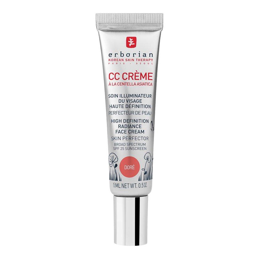 8e42f8d9634 High Definition Radiance Skin Perfector CC kreem Dore SPF 25 15ml ...