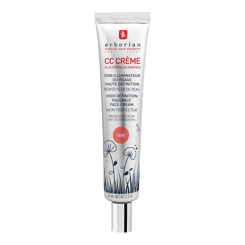 f2241a7f182 High Definition Radiance Skin Perfector CC kreem Dore SPF 25 45ml ...