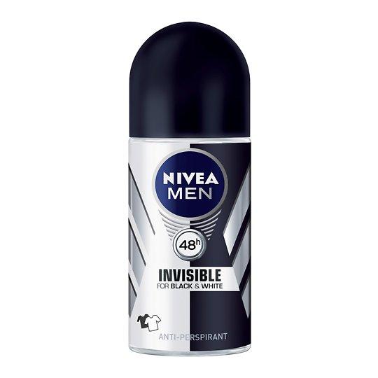 Black & White Power rulldeodorant meestele 50ml