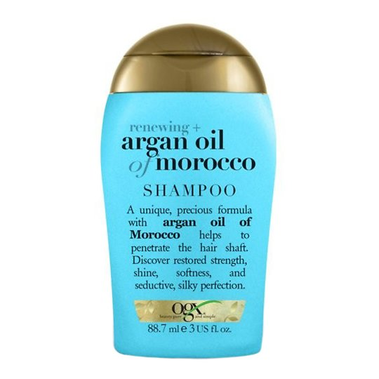 Argan Oil of Morocco šampoon 385ml