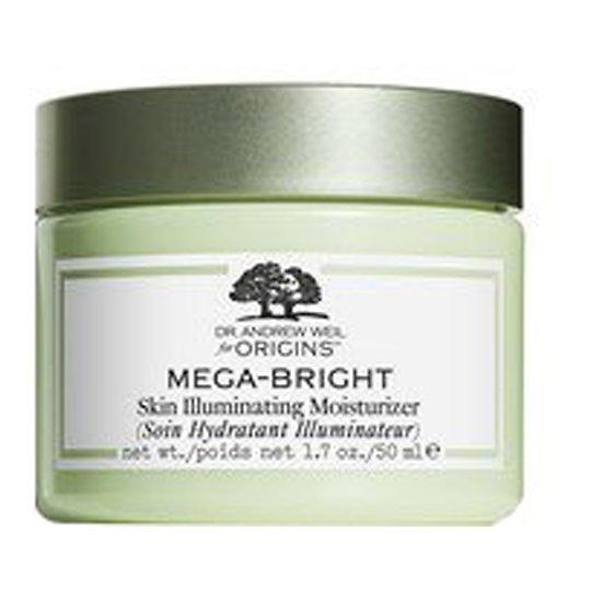 Mega-Bright niisutav näokreem 50ml