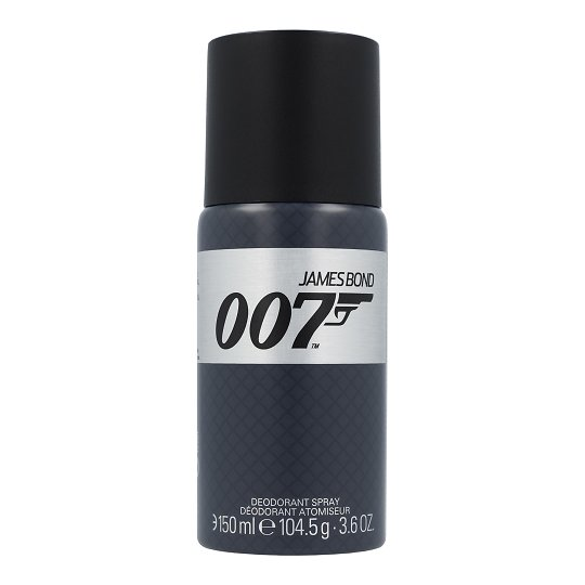 James Bond 007 deodorant 150ml