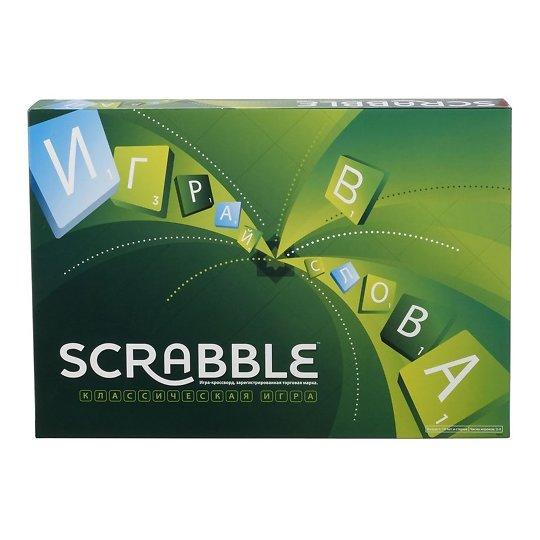 Scrabble vene keeles