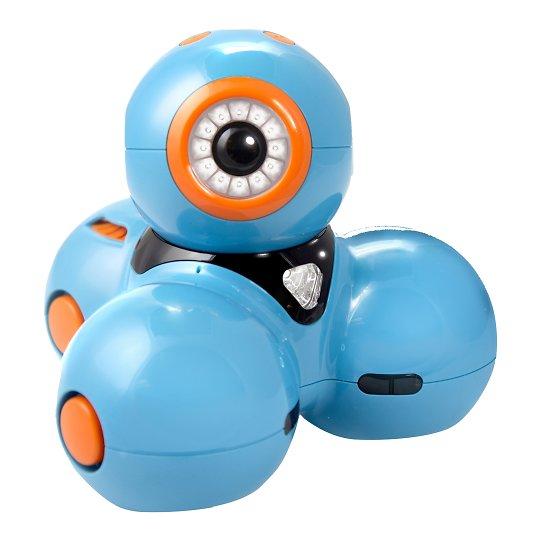 88a620a73da DASH Robot Dash+veebikoolitus