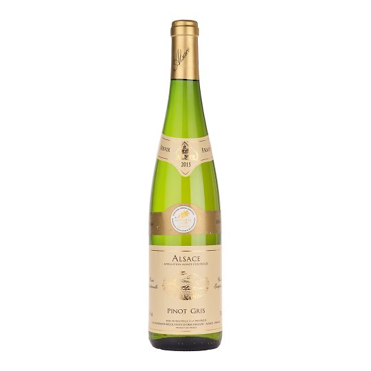 Pinot Gris Medaille d'Or 75cl Prantsusmaa
