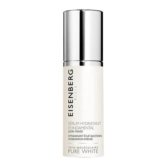 Pure White Essential Moisturising Serum niisutav seerum 30ml