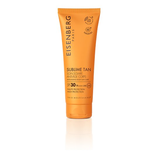 Anti-Ageing Body Sun Care SPF 30 päikesekaitsekreem kehale 100ml