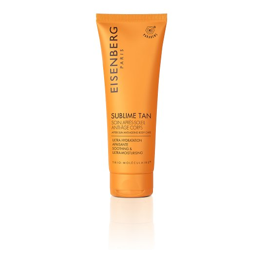 After Sun Anti-Ageing Body Care päevitusjärgne emulsioon kehale 100ml