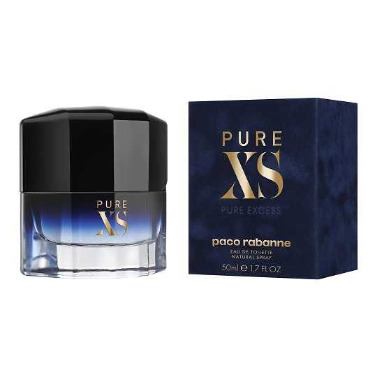 Pure XS EdT 50ml