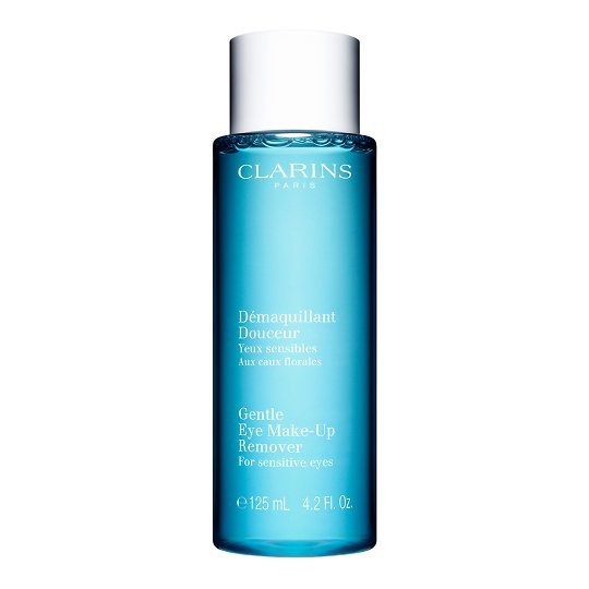 Gentle Eye Make-Up Remover õrnatoimeline silmameigieemaldaja 125ml