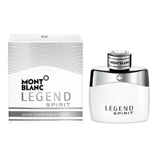 Legend Spirit EdT 50ml
