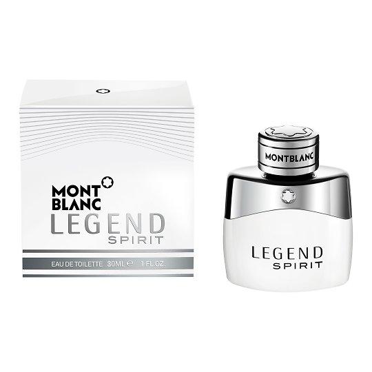 Legend Spirit EdT 30ml