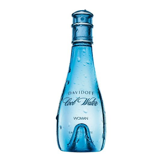 Cool Water Woman EdT 50ml