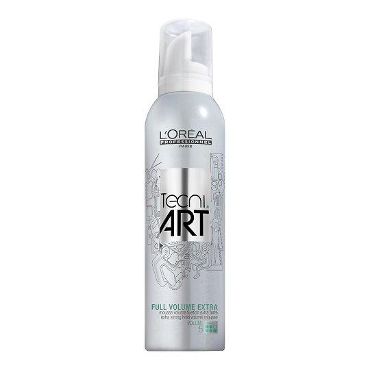 Tecni Art Full Volume Extra vaht 250ml