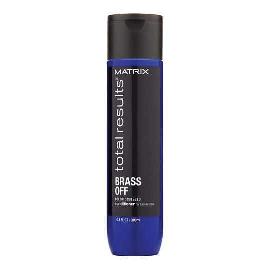 Brass Off Color Obsessed toitev palsam 300ml