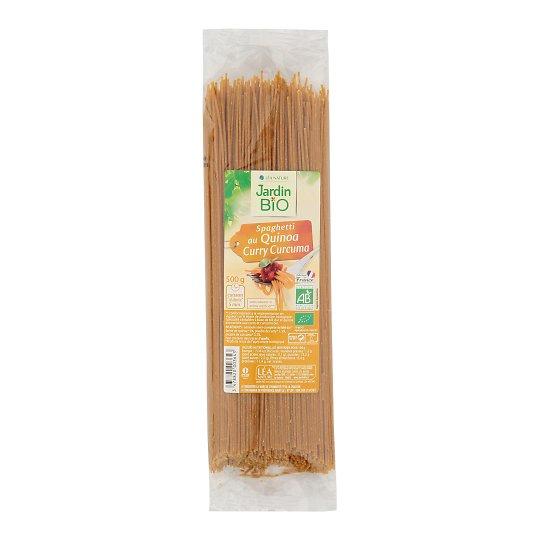 Kinoa-karriga spagetid 500g