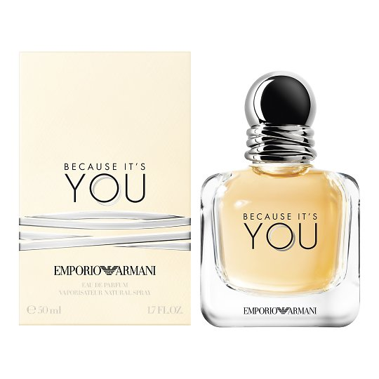 Because It's You EdP 50ml