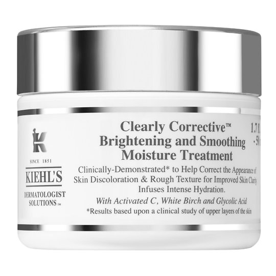 Clearly Corrective Smoothing & Brightening niisutuskreem 50ml