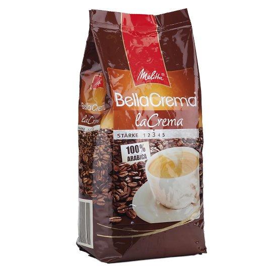 Kohv Bella La Crema õrn röst 1kg