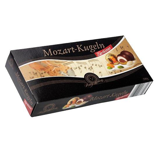 Pralineerullid Mozart Kugeln 200g