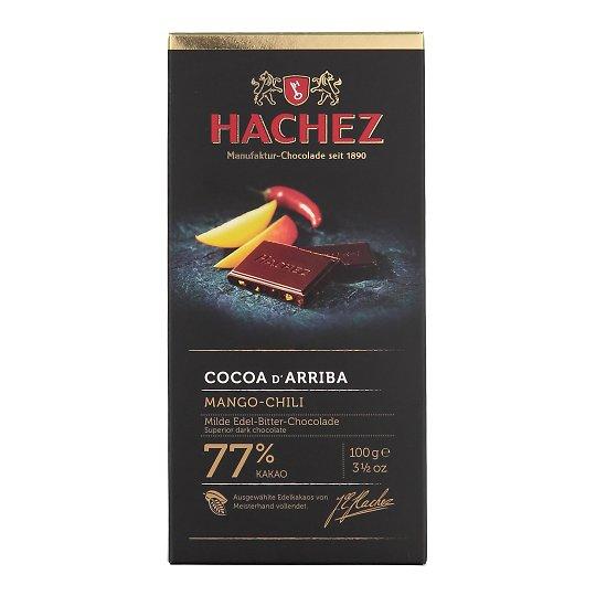 Šokolaad mango tšilli 100g