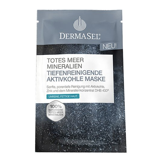 Aktiivsöe mask 12ml