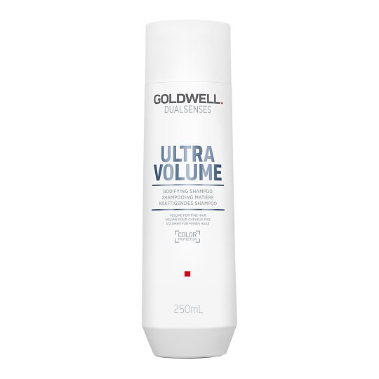 Dualsenses Ultra Volume Bodifying Shampoo kohevust andev šampoon 250ml