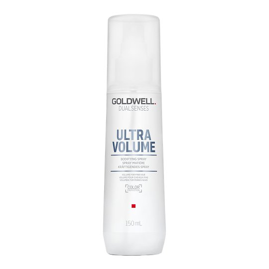 Dualsenses Ultra Volume Bodifying Spray kohevust andev spreipalsam 150ml