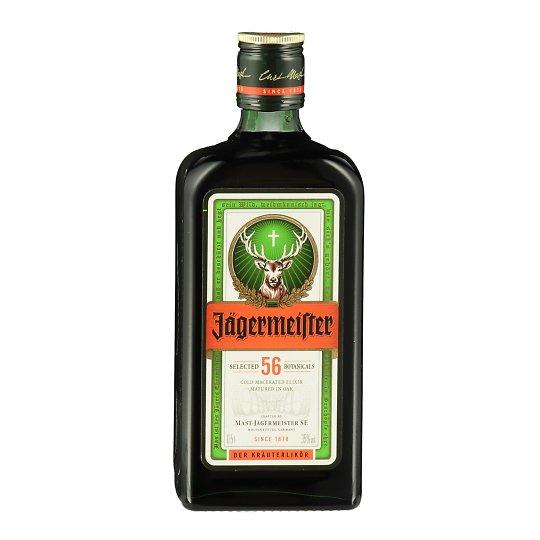 Jägermeister 50cl Saksamaa