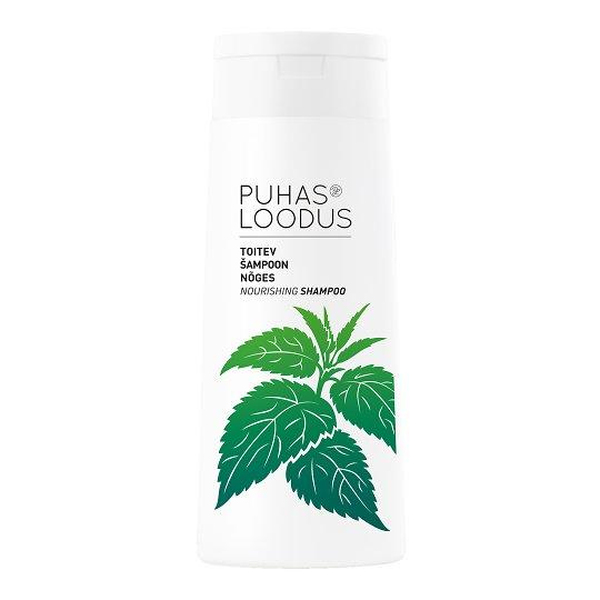 Šampoon nõges 250ml