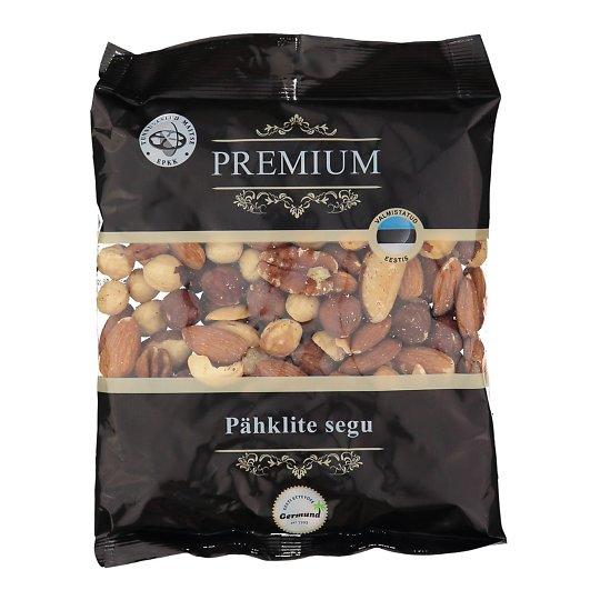 Pähklite segu Premium 250g