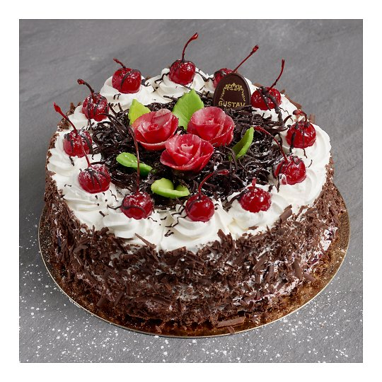 Tort Schwartzwaldi 2kg